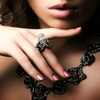 Up to 53% Off Spa Nail Services