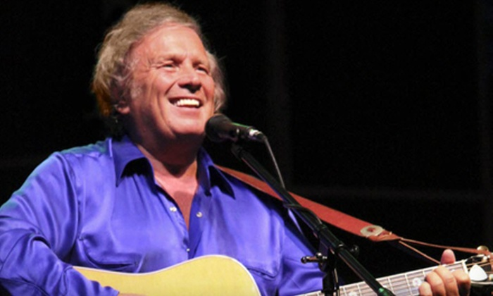 "Don McLean & Judy Collins, Neil Sedaka, or ""Spank! The Fifty Shades Parody"" - NYCB Theatre At Westbury: Don McLean & Judy Collins, Neil Sedaka, or ""Spank! The Fifty Shades Parody"" at NYCB Theatre at Westbury (Up to 52% Off)"