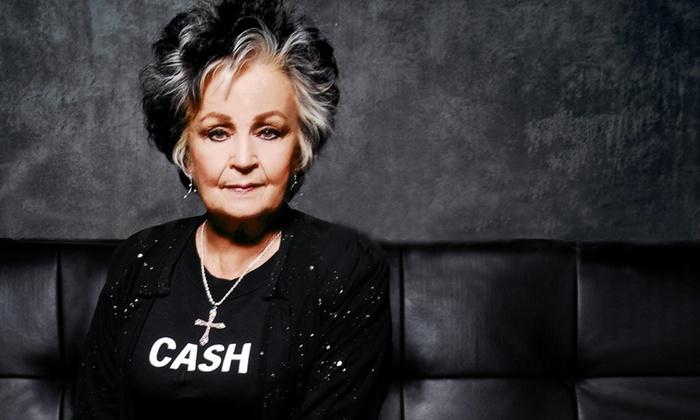 Christian Women in Media Association: An Evening with Joanne Cash - Bent Tree Country Club: Legend Joanne Cash in Concert Plus Dinner on June 12 (Up to 46% Off)