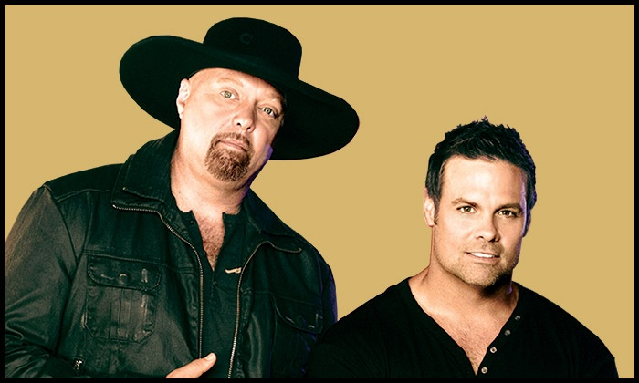 Montgomery Gentry - Hard Rock Rocksino Northfield Park: Montgomery Gentry at Hard Rock Rocksino Northfield Park on Friday, October 24, at 8 p.m. (Up to 50% Off)