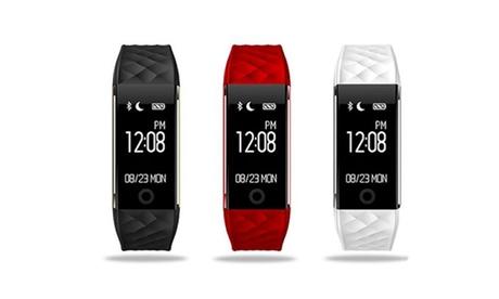 1 o 2 pulseras de actividad con pantalla OLED