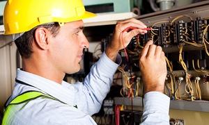 DG Elettrica: Check up impianto elettrico con certificazione di conformità a 29,90 €