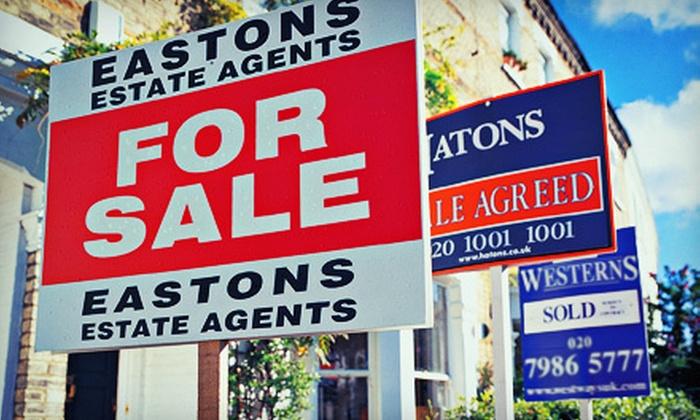 Chandler Real Estate Training Center - Multiple Locations: $179 for Real-Estate-License Certification Course at Chandler Real Estate Training Center ($399 Value)