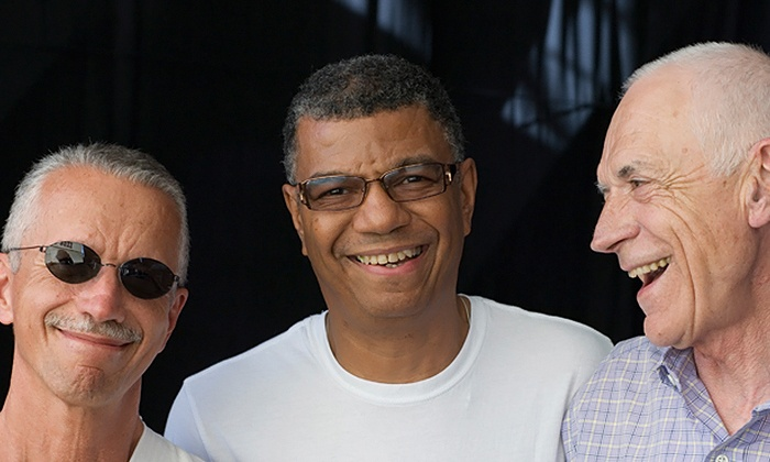Keith Jarrett, Gary Peacock, Jack Dejohnette - NJPAC: Keith Jarrett, Gary Peacock, and Jack DeJohnette on November 30 at 8 p.m. (Up to 48% Off)