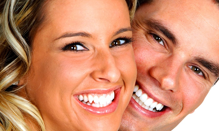 Ron Baer DMD PC - Baer Dental NYC: $37 for a Dental Package and Invisalign or Cosmetic Consultation from Ron Baer, DMD PC ($625 Value)