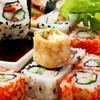 42% Off at Sake Asian Cuisine & Sushi Bar