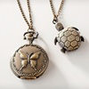 $19.99 for an Animal Pocket Watch Set