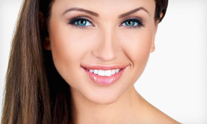 Smiles By Design - Tampa: $49 for a Dental Exam, X-rays, and Cleaning at Smiles By Design ($310 Value)
