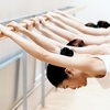 Up to 54% Off Barre Fitness Classes