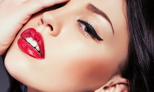 Beautylicious: Semi-Permanent Make-Up For Eyes, Brows or Lips at Beautylicious (up to 75% off)