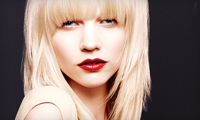 Aveda Institute Des Moines - West Des Moines: $30 for $60 Worth Of Salon and Spa Services at Aveda Institute Des Moines