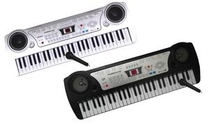 Clavier électronique FineSound