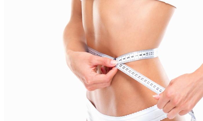 Nouveau-Lipo Santa Rosa - Santa Rosa: One, Three, or Six Nouveau-Lipo Body Contouring Treatments at Nouveau-Lipo Santa Rosa (Up to 77% Off)