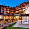 Trentino Alto Adige: fino a 3 notti con mezza pensione e Spa