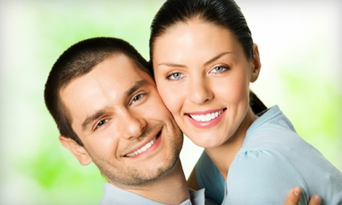 Smile Design Dental Spa - Mount Kisco: $2,999 for Complete Invisalign Treatment at Smile Design Dental Spa ($7,700 Value)