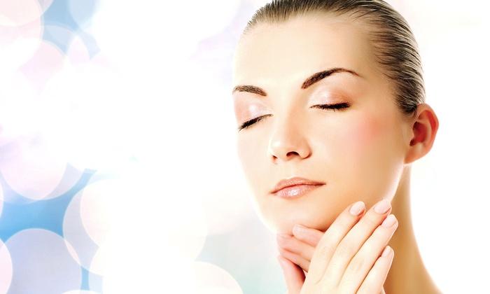 Carolyn B Melby, Skin Specialist LLC - Sunwest Trails: One, Two, or Three Micro-Derma Peel Treatments at Carolyn B Melby, Skin Specialist LLC (Up to 74% Off)