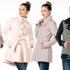 Betsey Johnson Coats