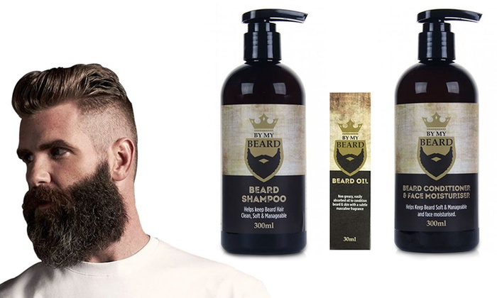 new collection large discount superior quality Prodotti per barba My Beard | Groupon Goods