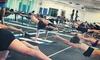 Bikram Yoga East Austin - Austin: 10 Yoga Classes or One Month of Classes for New Students at Bikram Yoga East Austin (Up to 46% Off)