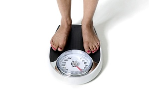 The HRT Clinic: $85 for 30-Day Weight-Loss Program at Wellness & Weightloss of Fort Walton Beach ($140 Value)