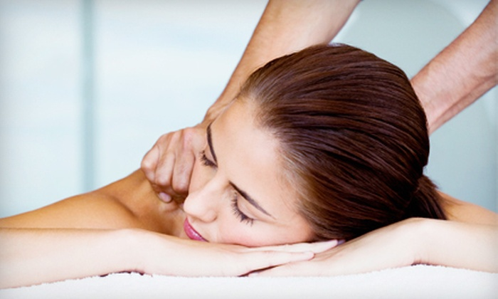 Vitality Massage Therapy - Fairwood: 60-Minute Swedish, Deep-Tissue, or Aromatherapy Massage at Vitality Massage Therapy (Up to Half Off)