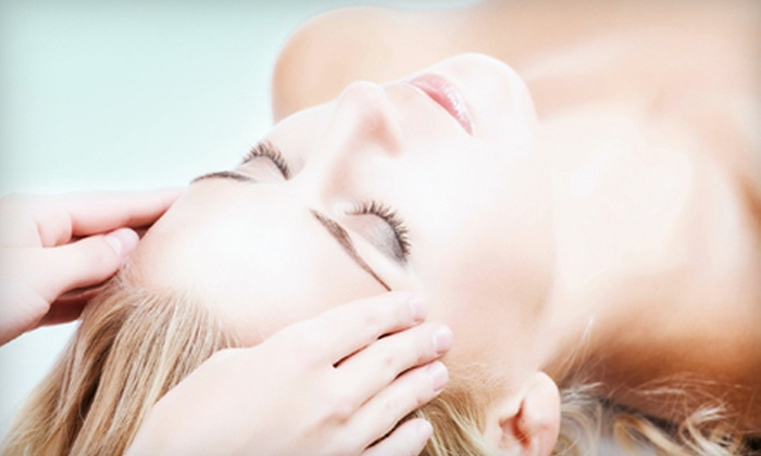Vitality Massage Therapy - Northwest Side: One or Two 45-Minute Massages with 15-Minute Peppermint Foot Scrubs at Vitality Massage Therapy (Up to 54% Off)