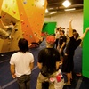 Half Off at The Cave Bouldering Gym