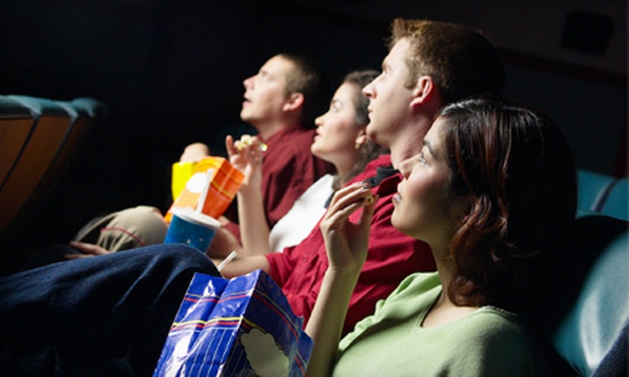 Alco Capital Theatres - Boynton Beach: Movie with Large Popcorn and Soda for Two or Four at Alco Capital Theaters (Up to 52% Off)