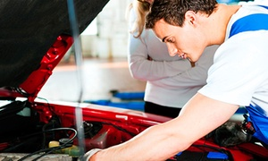 Centre de service Beaulieu: C$29 for a Package Including Oil Change, Aquapel Treatment and More at Centre de service Beaulieu (C$152.30 Value)