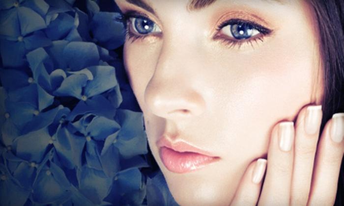 Beauty & Waxing Studio - Boca Raton Hills: $199 for Permanent Upper- and Lower-Lid Eyeliner or Eyebrow Makeup at Beauty & Waxing Studio ($450 Value)
