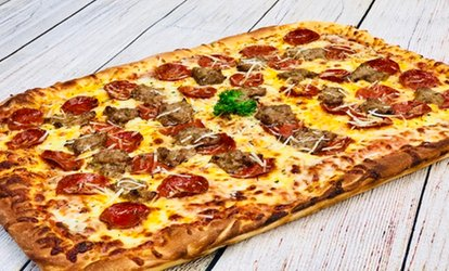 $12 for $20 Value Towards Take-Out Only at Danny Boy's - Tallmadge ($20 Value)