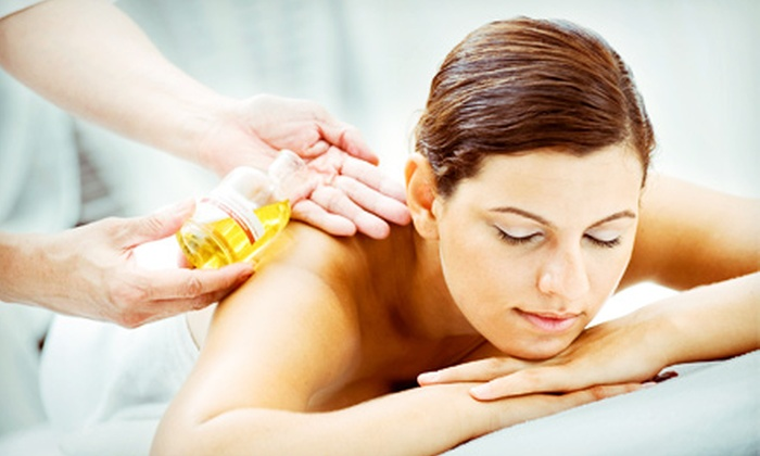 Blush Salon & Spa - Rockford: One 60- or 90-Minute Swedish Massage at Blush Salon & Spa (Up to 52% Off)
