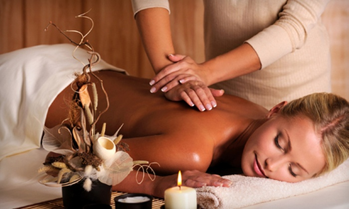 Therapeutix Mind & Body Inc. - Ogden Central Buisness District: One or Two Swedish Massages at Therapeutix Mind & Body Inc. (Up to 54% Off)