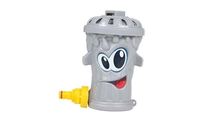 Trash Can Hose Pipe Water Splasher | Groupon Goods