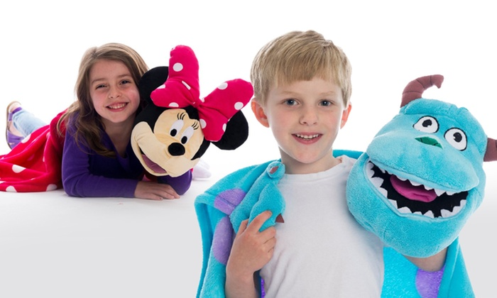 Disney Cuddleuppets: Disney Cuddleuppet. Multiple Characters Available. Free Returns.
