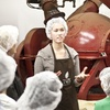 $8 for a Factory Tour at Taza Chocolate