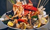 Little New Orleans Kitchen & Oyster Bar - Multiple Locations: Dinner for Two or Four at Little New Orleans Kitchen & Oyster Bar (45% Off)