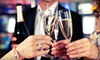 Half Off New Year's Event at Marbella Tapas, Bar and Lounge