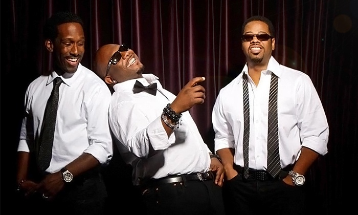 Boyz II Men with the Pittsburgh Symphony Orchestra - Heinz Hall for the Performing Arts: Boyz II Men with the Pittsburgh Symphony Orchestra at Heinz Hall on July 23 at 7:30 p.m. (Up to 40% Off)
