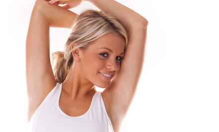Laser Hair Removal or Touch-Ups on a Small, Medium, or Large Area at La Soie Med Spa (Up to 92% Off)
