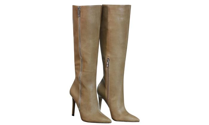 8f72f12a160 Jessica Simpson Capitani Women's Tall Leather Boots