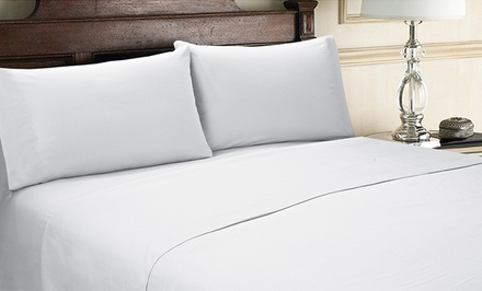 BNF Home Microfiber Sheet Sets. Multiple Options Available from $19.99–$24.99. Free Returns.