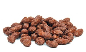 The Bavarian Nut Company: $10 for Two Groupons, Each Good for $10 Worth of Nuts at The Bavarian Nut Company ($20 Total Value)