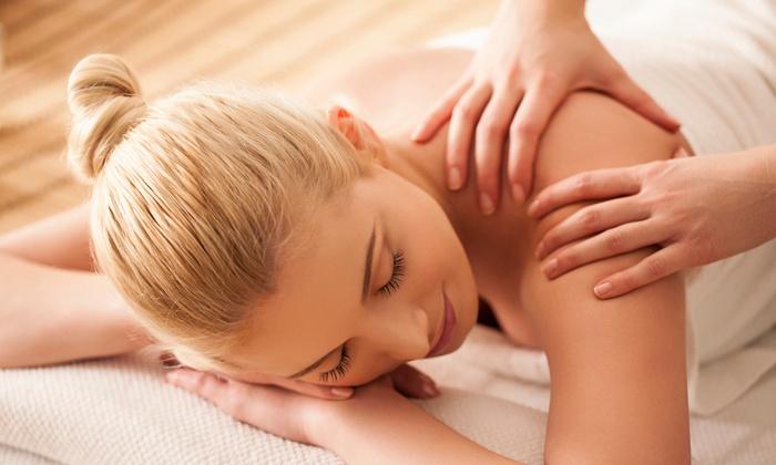 Quantum Chi Therapeutic Massage - Far North Central: 60- or 90-Minute Deep-Tissue, Sports, or Swedish Massage at Quantum Chi Therapeutic Massage (Up to 53% Off)