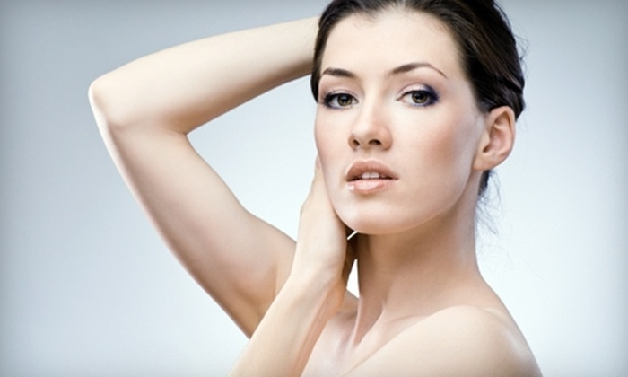 Renewing Beauty - Greensboro: Basic Skin-Analysis or Age-Reversal Skincare Package at Renewing Beauty (Up to 62% Off)