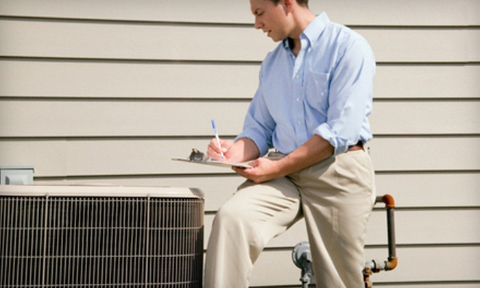 ExtraordinAir - Salem OR: $55 for an HVAC or Oil-Furnace and Air-Conditioner Tune-Up from ExtraordinAir (Up to $115 Value)