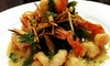 Sette E Venti - Bedford: Southern Italian Cuisine for Lunch or Dinner at Sette E Venti (Up to 53% Off). Five Options Available.