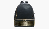 Sociology Studded Mini Backpack (Multiple Colors) (Groupon Exclusive)