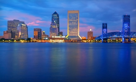 Stay at Wyndham Jacksonville Riverwalk in Jacksonville, FL, with Dates into December