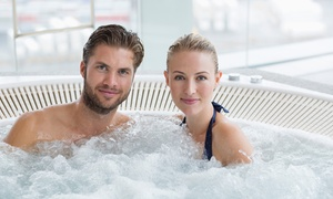 Secret de Beauté: Spa privatif d'1h30 ou 2h avec accès au sauna et au bain à remous pour 2 pers. dès 59 € à l'institut Secret de Beauté